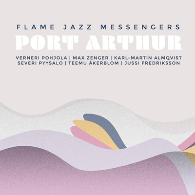 flame-jazz-messengers_-port-arthur-cover