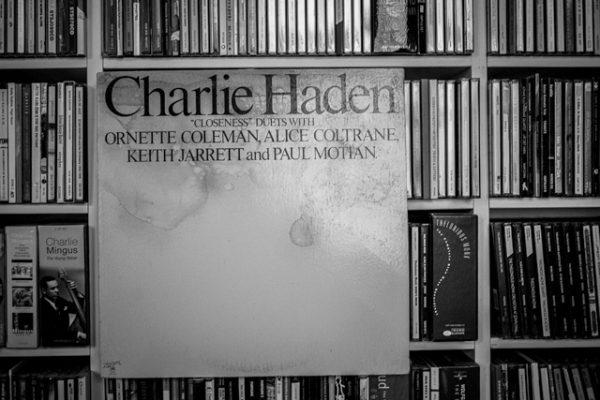 Charlie Hadenin humaanit duot