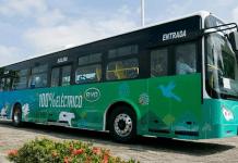 Transporte eléctrico-Medio ambiente