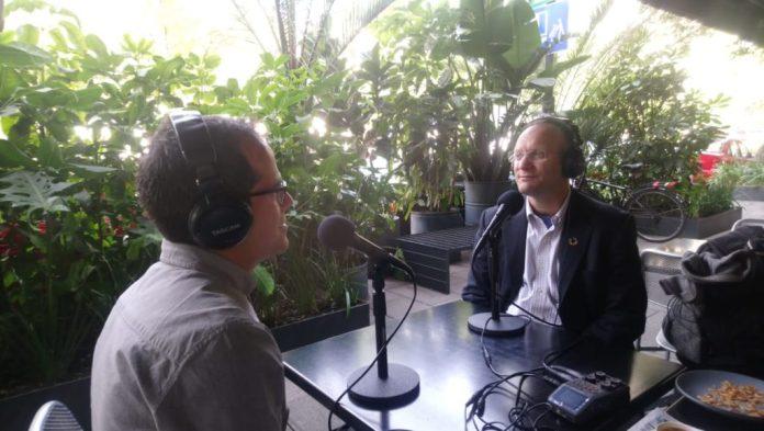 podcast con Sistema B