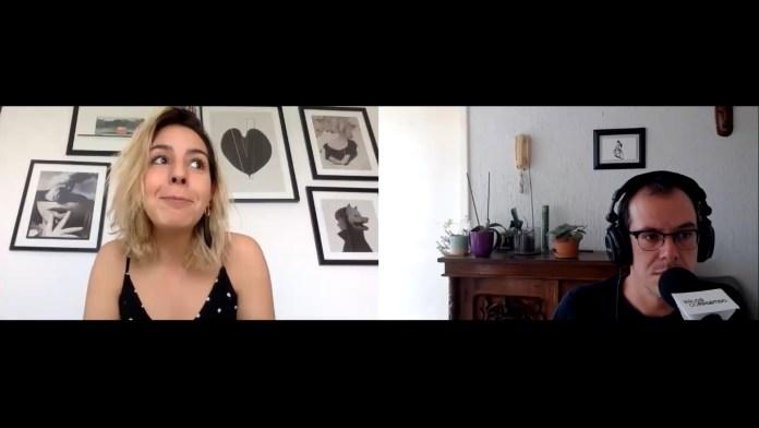 Vica Garrido Podcast ElViernesYoInvito