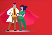 Apoya a médicos a través de Movie Card y Cinemex