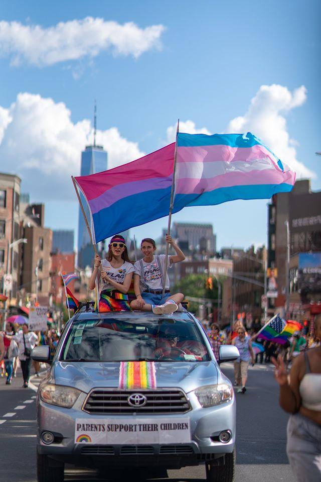 Nueva York Pride, 2018