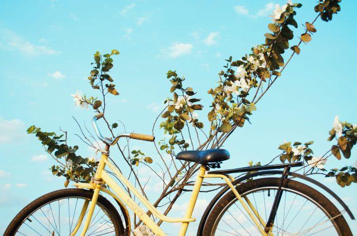 En medio de la pandemia, Etiopía lanza una política nacional para fomentar el ciclismo