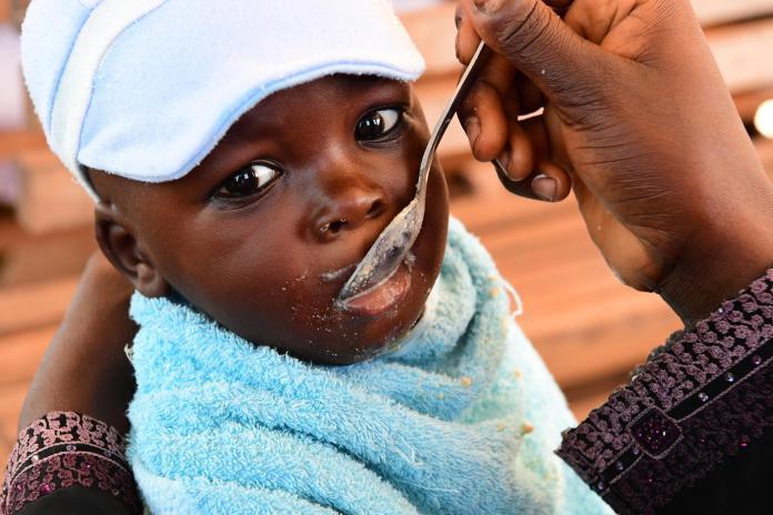 Más de 6,7 millones de niños podrían sufrir desnutrición por COVID-19