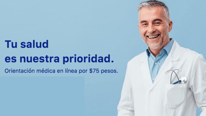 Farmacias Benavides presenta plataforma de orientación médica a distancia 'Ben A Medic'