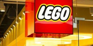 Lego apuesta por la energía renovable