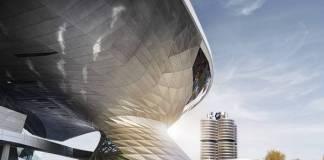 BMW Group reducirá emisiones de CO2 para 2030