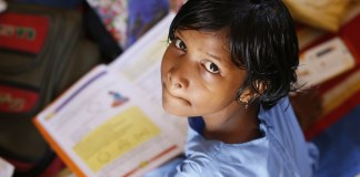 Muchos niños no tienen acceso a clases remotas