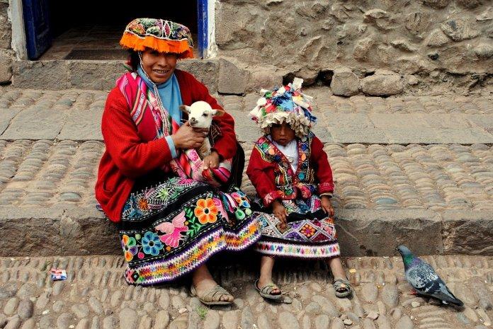 Pueblos indígenas, actores relevantes en las políticas ambientales
