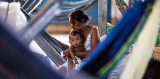 Es imperativo transformar el trabajo de cuidados, las mujeres sufren la mayor carga