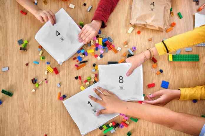 Grupo LEGO invertirá para acelerar su sostenibilidad