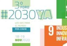 Foro 2030YA ODS Empresas Latinoamérica