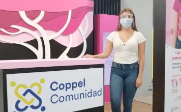 """Coppel Comunidad lanza la campaña """"Un paso adelante"""""""