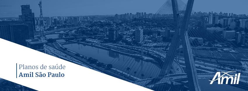 Planos de Saúde Amil São Paulo