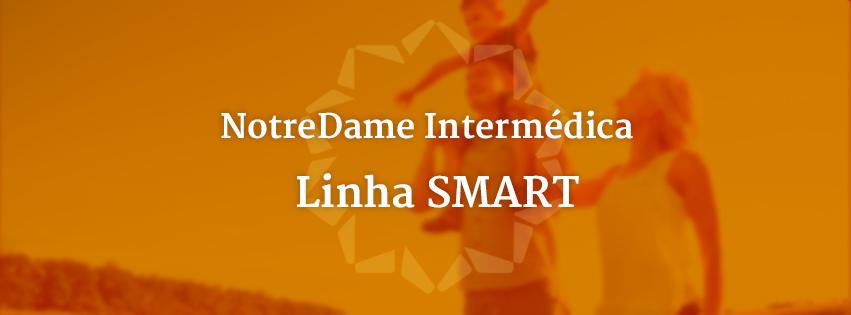 Notredame Intermédica Smart