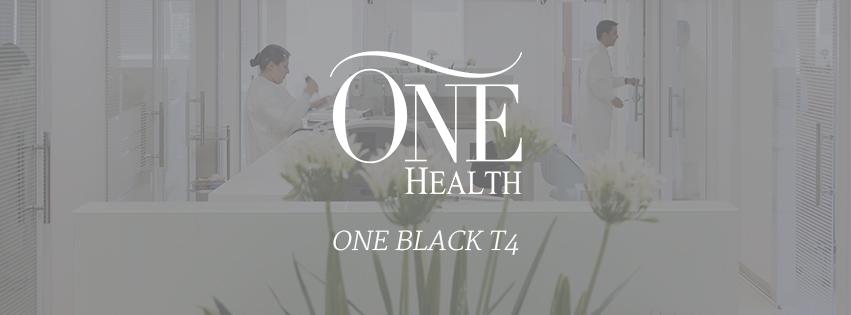 One Health One Black T4