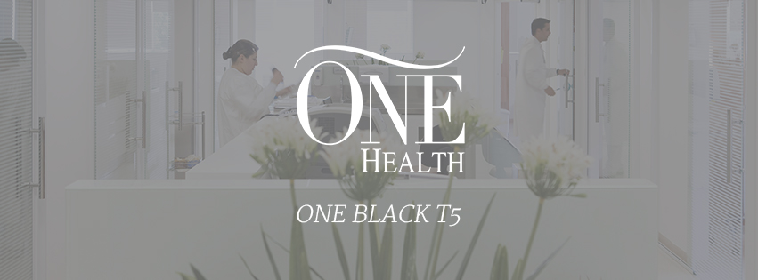 One Health One Black T5