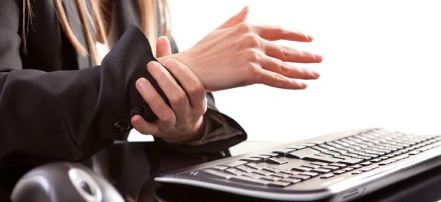 Problemas de Saúde mais comuns no trabalho