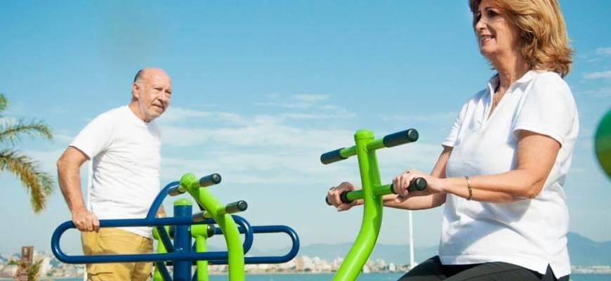 ganhar massa muscular e retardar o envelhecimento