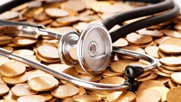 Tabela de Preços – Plano de Saúde