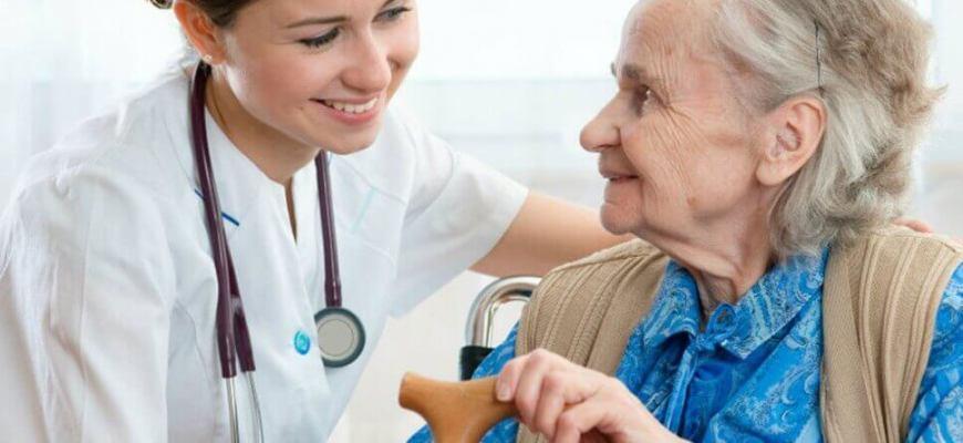 Planos de Saúde para Idosos   Valor de Planos de Saúde