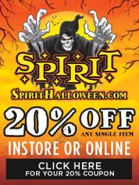 printable spirit halloween coupon 2018