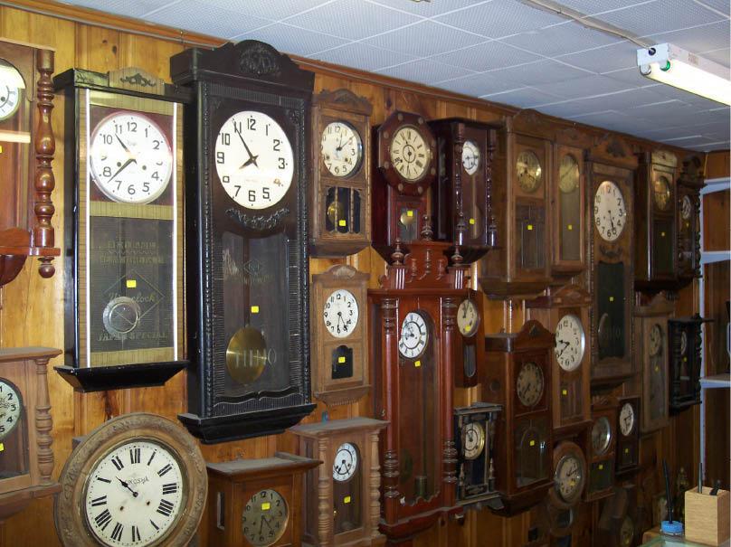 Kensington Clock Amp Watch Repair Shop Coupons In KENSINGTON