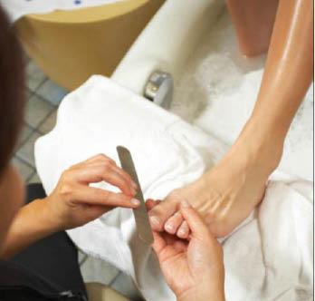 Get Pedicures At Our Nail Salon Near North Redondo