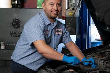 Auto Repair Oil Change And Discount Tire Coupons