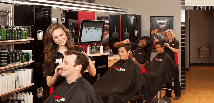 SPORT CLIPS In Middletown NJ Local Coupons April 04 2018