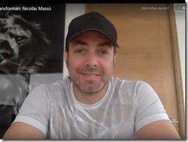 Nicolás Massú