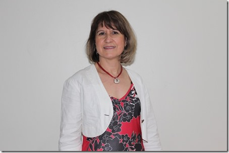 Susana Mayer