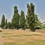 Parco della Rocca di bazzano Valsamoggia