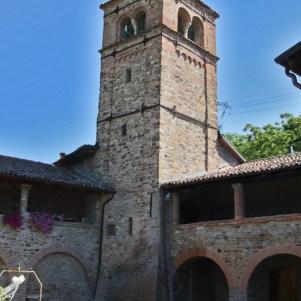 chiesa santa maria in fagnano valsamoggia