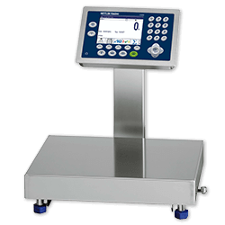 Bench Scales for Wet & Harsh Enviroment