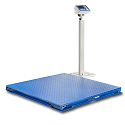 Digital Floor Scales PowerDeck