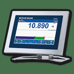 Custom Programmable Scale Indicators
