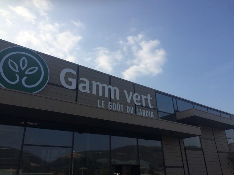 gamm vert passion nature st vallier