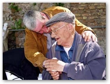 condove anziani