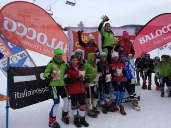 podio_Cuccioli_F_Trofeo_Bodino_Sauze_d'Oulx_01_03_2015