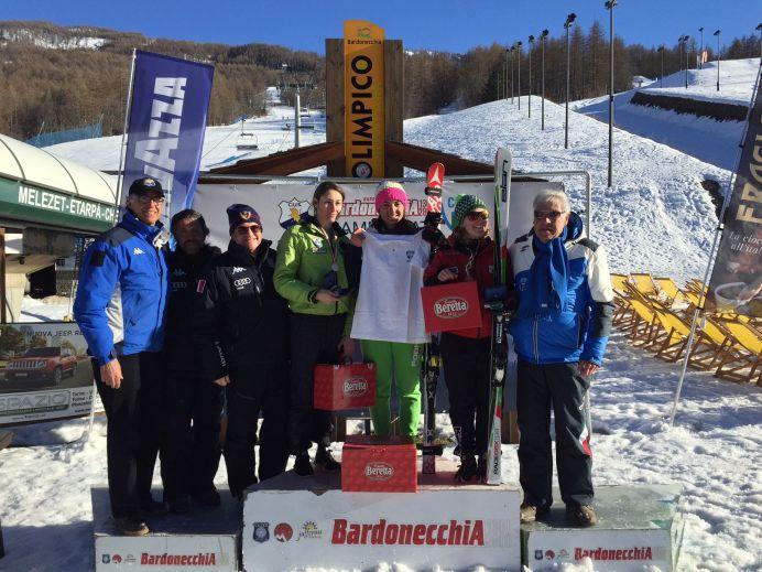 podio_F_Gigante_CNU_Bardonecchia_05_03_2015