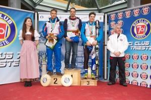 podio_Super-G_Combinata_Alpina_M_C.I.A._Sella Nevea_29_03_2015