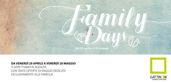 family's day