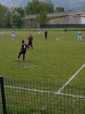 Chiusa San Michele calcio