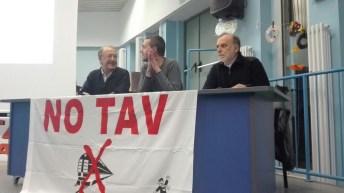 No Tav Avigliana