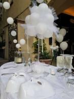 cena in bianco - avigliana