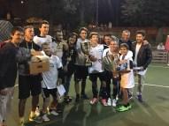 street soccer 2017 - oulx