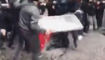 Trattoria La Credenza Bussoleno : Carabiniere picchiato al corteo: condannato un giovane valsusino