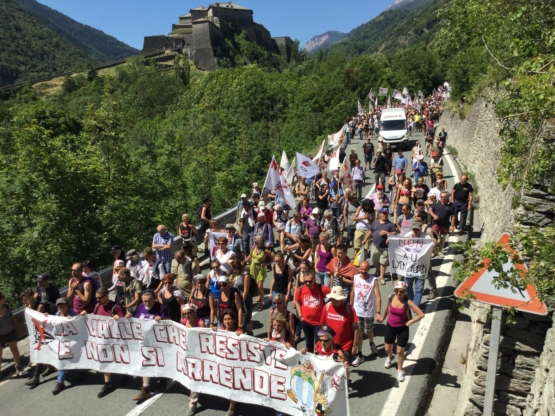 Tav, Cassazione: nuovo processo per attivisti no Tav